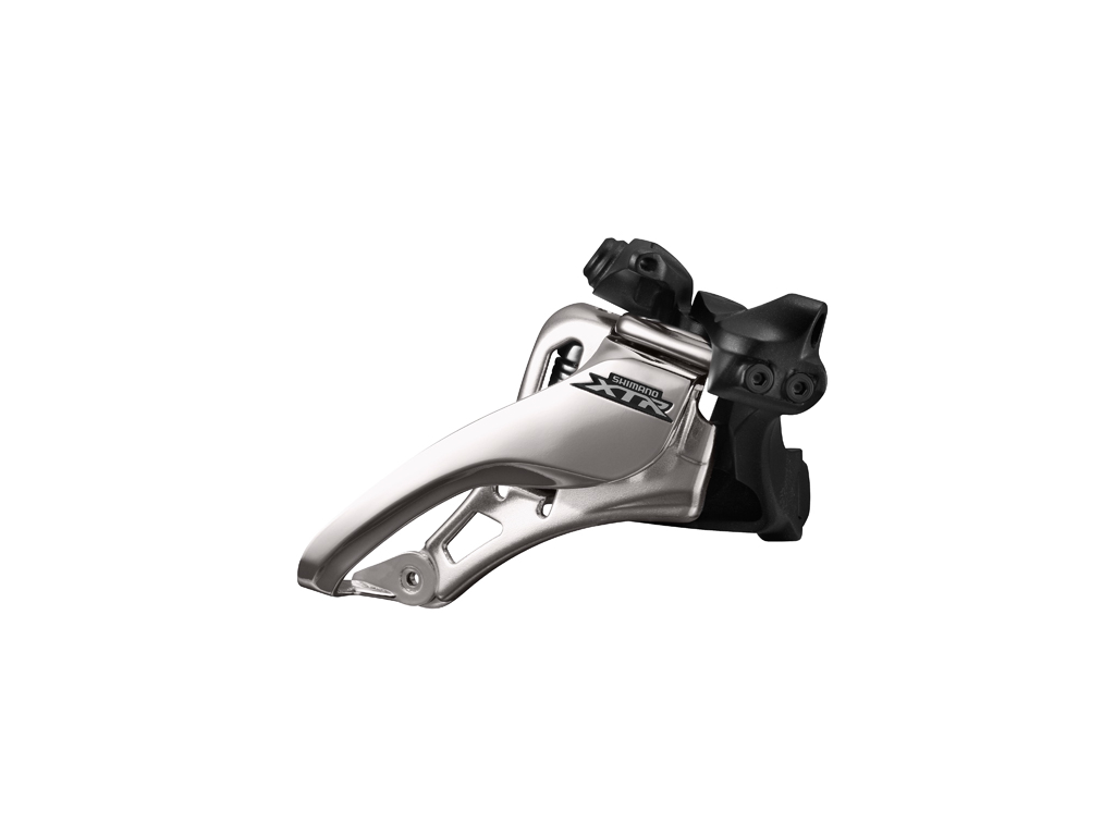 Shimano XTR - Forskifter FD-M9020-LX6 - 2 x 11 gear Low Clamp